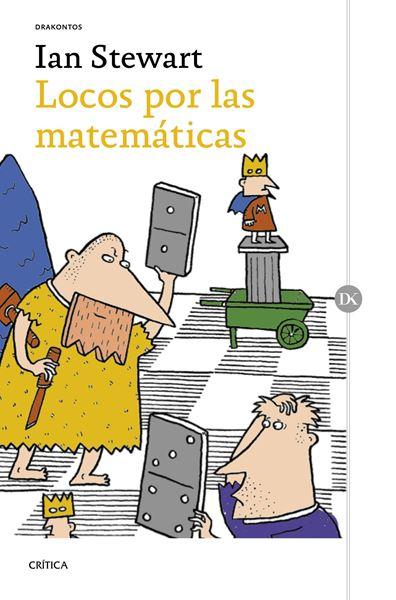 """Locos por las matemáticas """"Pasatiempos y juegos matemáticos"""""""
