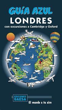 Londres Guía Azul, 2020