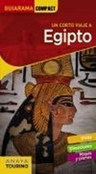 Un corto viaje a Egipto, 2020