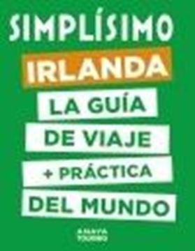 """Irlanda, 2020 """"Simplísimo. La Guía de viaje + práctica del mundo"""""""