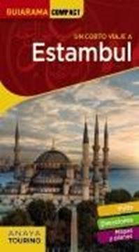 Un corto viaje a Estambul, 2020