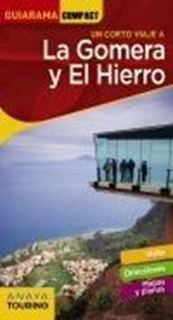 Un corto viaje a La Gomera y El Hierro, 2020