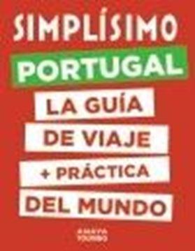 """Portugal, 2020 """"Simplísimo. Guía de viaje + práctica del mundo"""""""