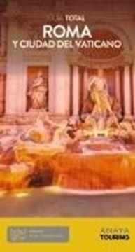 Roma y El Vaticano Guía Total, 2020