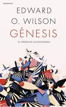 """Génesis """"El origen de las sociedades"""""""