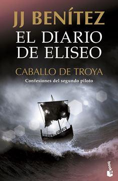 """El diario de Eliseo. Caballo de Troya """"Confesiones del segundo piloto"""""""