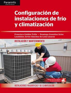 Configuración de instalaciones de frío y climatización, 2020