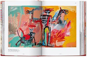 "Basquiat  ""40th Anniversary Edition"""