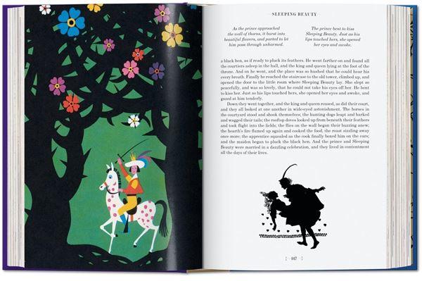 """Los cuentos de los hermanos Grimm y  Andersen: 2 in 1 """"40 Edición aniversario"""""""