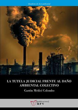 """La tutela judicial frente al daño ambiental colectivo """"Radiografía del acceso a la justicia ambiental en Argentina y España"""""""