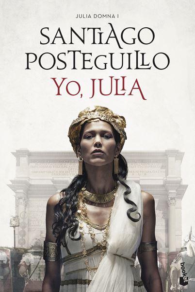 "Yo, Julia ""Julia Domna I"""