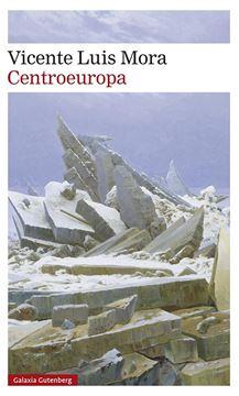 """Centroeuropa, 2020 """"Premio Málaga de Novela 2019"""""""