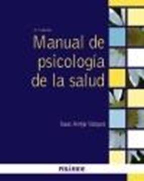 Manual de psicología de la salud, 4ª ed. 2020