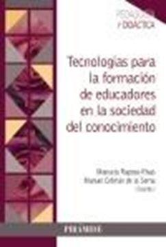 Tecnologías para la formación de educadores en la sociedad del conocimiento, 2020