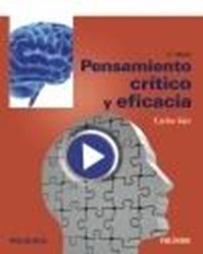 Pensamiento crítico y eficacia, 2ª ed. 2020