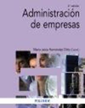 Administración de empresas, 3ª Ed, 2020
