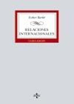 Relaciones internacionales, 4ª ed, 2020