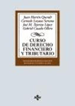 Curso de Derecho Financiero y Tributario, 31º ed, 2020