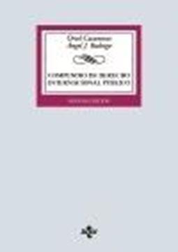 Compendio de Derecho Internacional Público, 9º ed, 2020