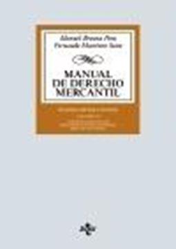 """Manual de Derecho Mercantil, 27ª ed, 2020 """"Vol. II. Contratos mercantiles. Derecho de los títulos-valores. Derecho"""""""