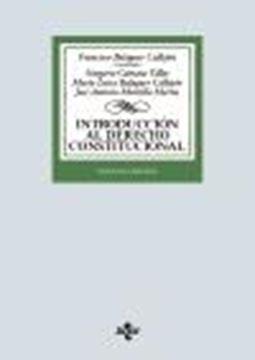 Introducción al Derecho Constitucional, 9ª ed, 2020