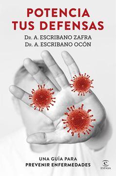 """Potencia tus defensas, 2020 """"Una guía para prevenir enfermedades"""""""