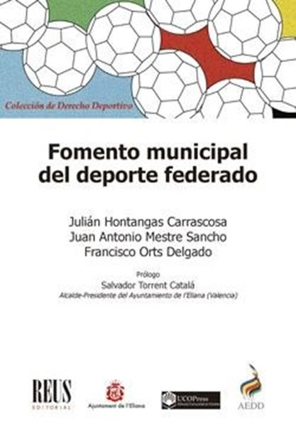 Fomento municipal del deporte federado, 2020