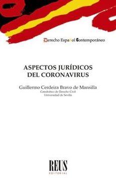 Aspectos jurídicos del coronavirus, 2020