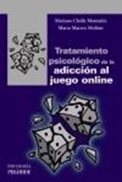 Tratamiento psicológico de la adicción al juego online, 2020