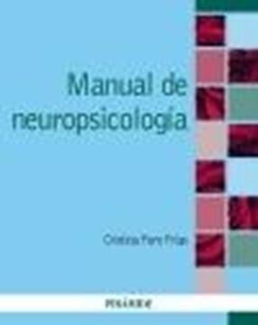 Manual de neuropsicología, 2020