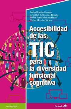 Accesibilidad de las TIC para la diversidad funcinal cognitiva