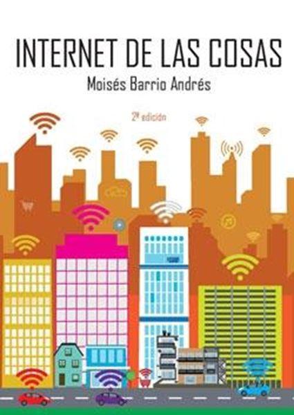 Internet de las cosas, 2ª ed, 2020