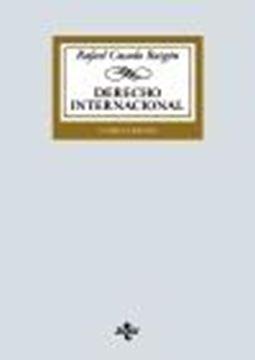 Derecho Internacional, 4ª ed. 2020