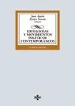 Ideologías y movimientos políticos contemporáneos, 4ª ed, 2020