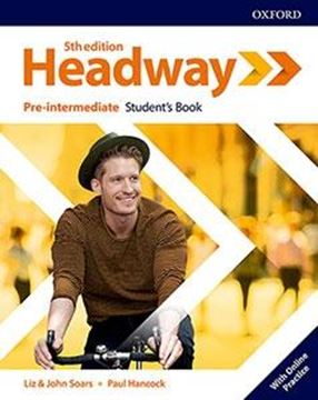 New Headway 5th Edition Pre-Intermediate. Student's Book with Student's Resource