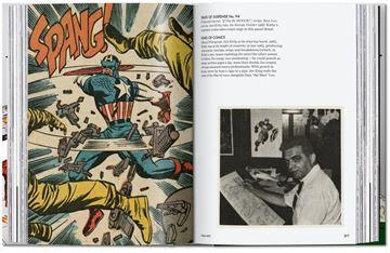 La Era Marvel de los cómics 1961- 1978 (40th Anniversary Edition)