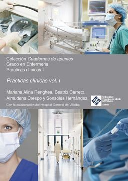 Prácticas clínicas I. Volumen I