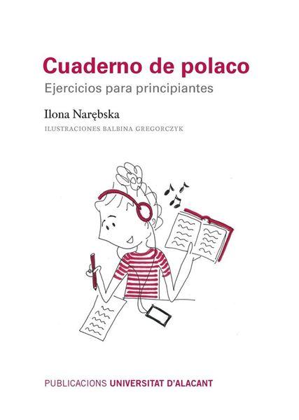 "Cuaderno de polaco ""Ejercicios para principiantes"""