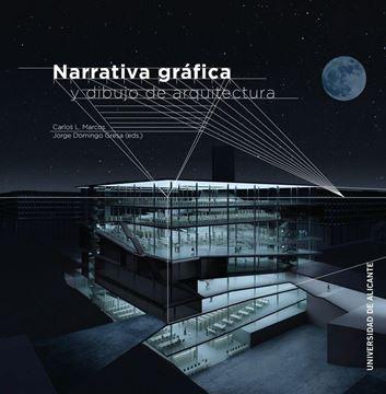 Narrativa gráfica y dibujo de arquitectura, 2020