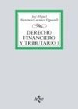 Derecho Financiero y Tributario I, 2020