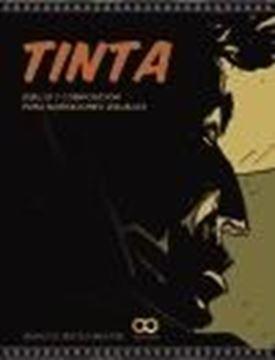 """Tinta """"Dibujo y composición para narradores visuales"""""""