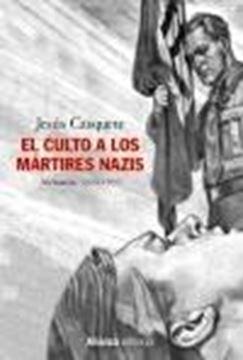 """Culto a los mártires nazis, El """"Alemania, 1920-1939"""""""
