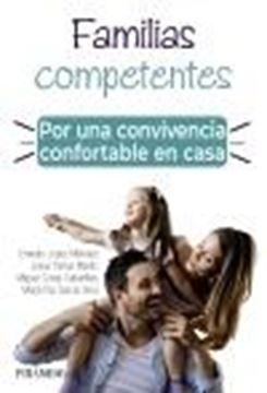 """Familias competentes, 2020 """"Por una convivencia confortable en casa"""""""