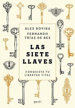 "Las siete llaves, 2020 ""Conquista tu libertad vital"""