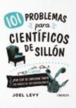 101 problemas para científicos de sillón