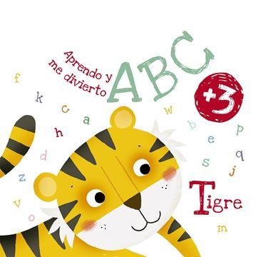 """ABC """"Aprendo y me divierto"""""""