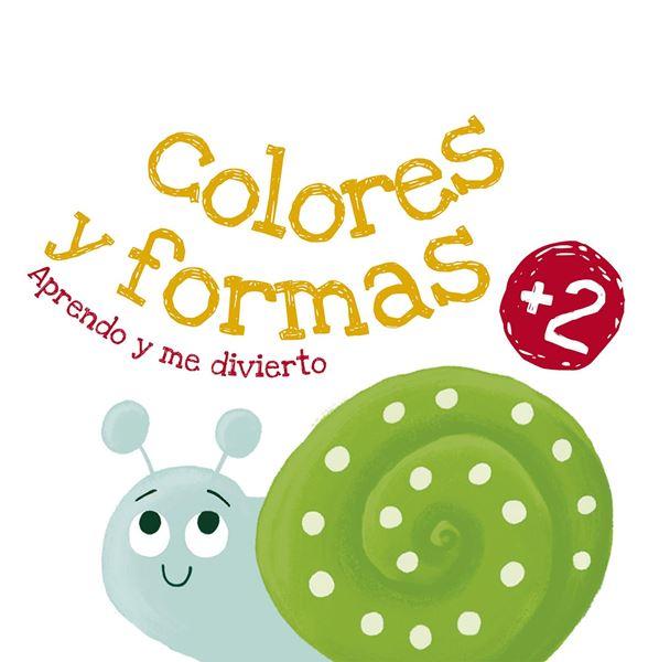 Colores y formas