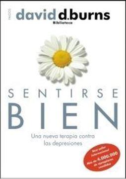 """Sentirse bien """"Una nueva terapia contra las depresiones"""""""