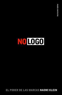 """No logo """"El poder de las marcas"""""""