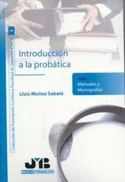 Introducción a la probática